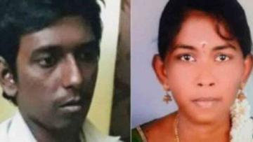 virudhunagar wife murderfor husband arrest