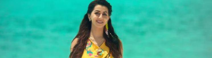 Dhamaka Movie Nikki Galrani