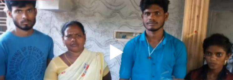 mother in law affair woman murdered in Tirupattur
