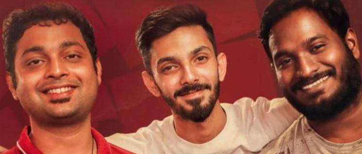 Anirudh Croons For Pattas Movie