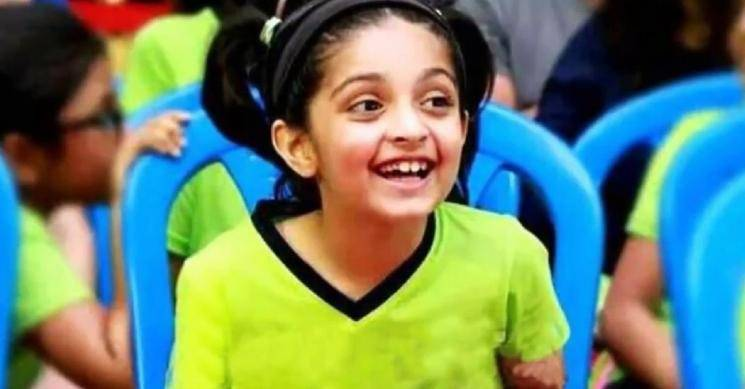ajith daughter