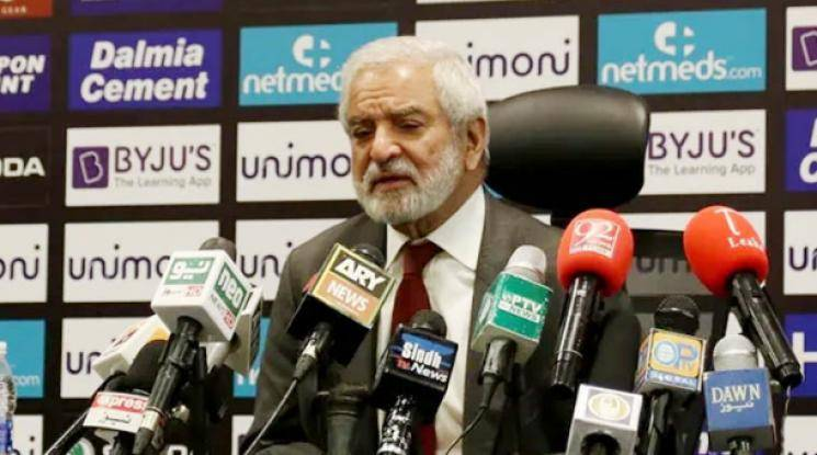 Indian Cricket Board opposes Pakistan Cricket Board