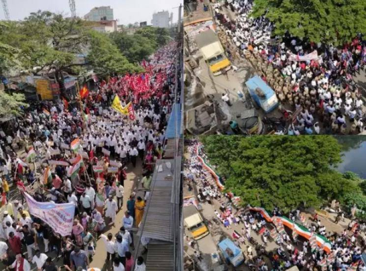 Minister Jayakumar - MK Stalin word clash
