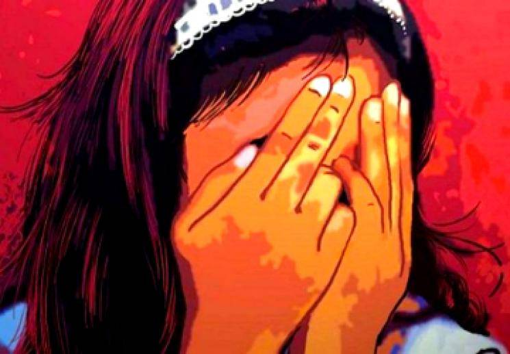 kanniyakumari 11th student raped by father friend