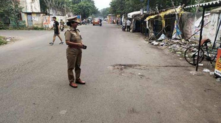 chennai man murdered by daughters friend for affair Issue