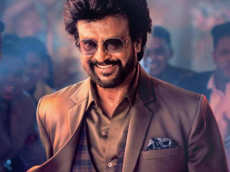 Singer Mano states yesteryear Rajinikanth can be seen again in Darbar