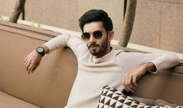 Anirudhs Christmas Treat For Fans