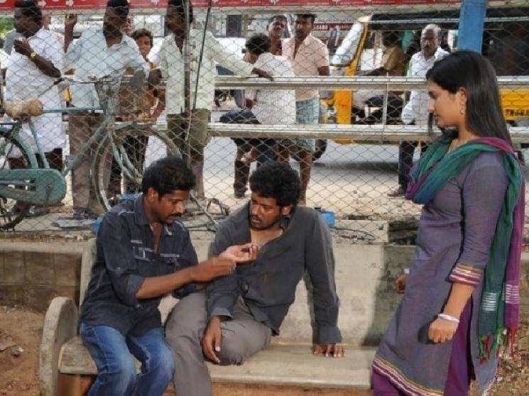 Yasakhan director Thuraivanan passes away in Madurai