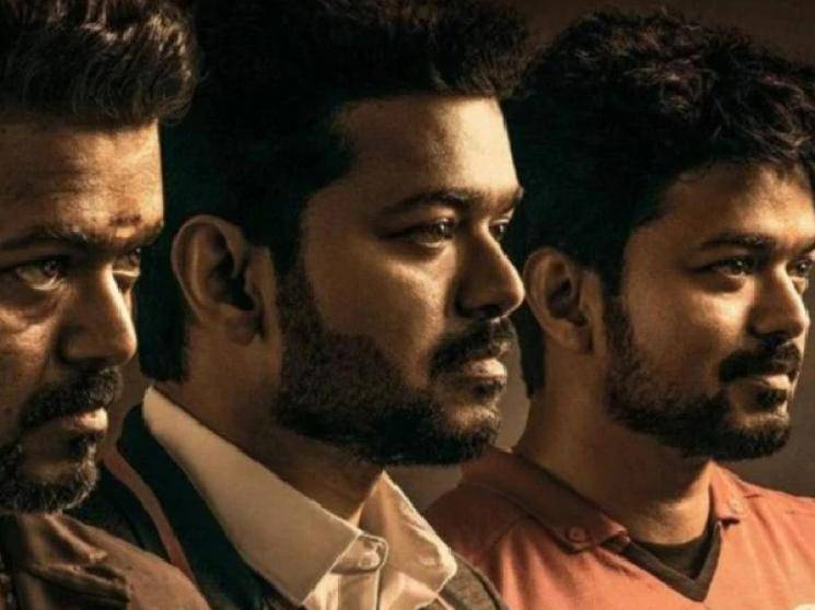 Thalapathy Bigil becomes top Tamil movie based on interest in 2019