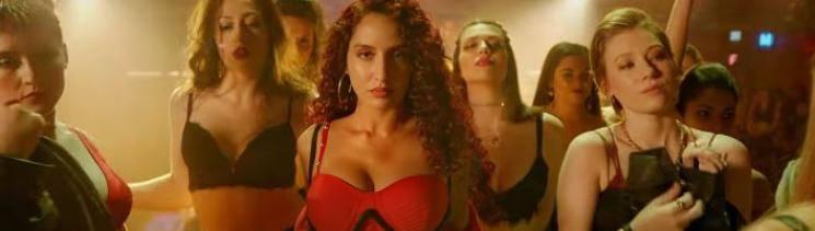 Street Dancer 3D: Garmi Remix | Varun Dhawan, Shraddha Kapoor, Nora Fatehi
