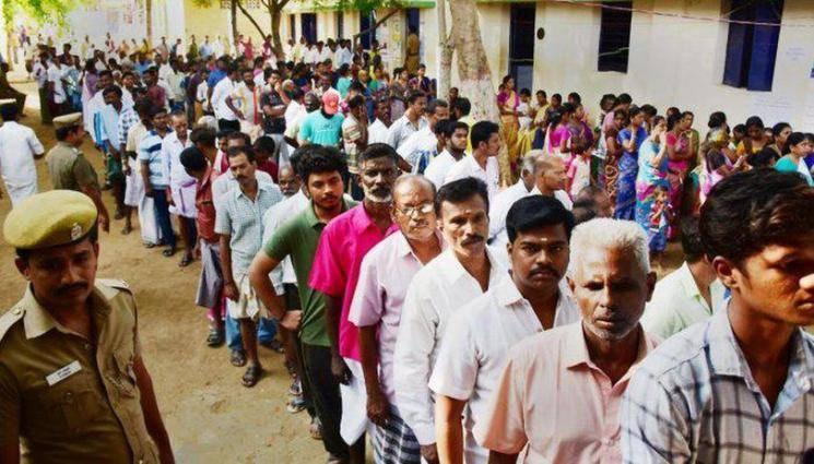 Tamilnadu Local Body Elections