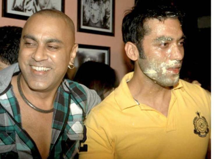 kushal and baba sehgal