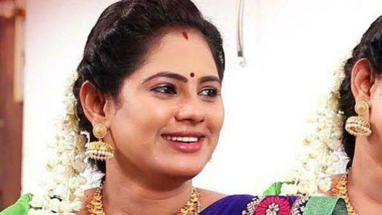 Chennai serial actress rekha husband suicide