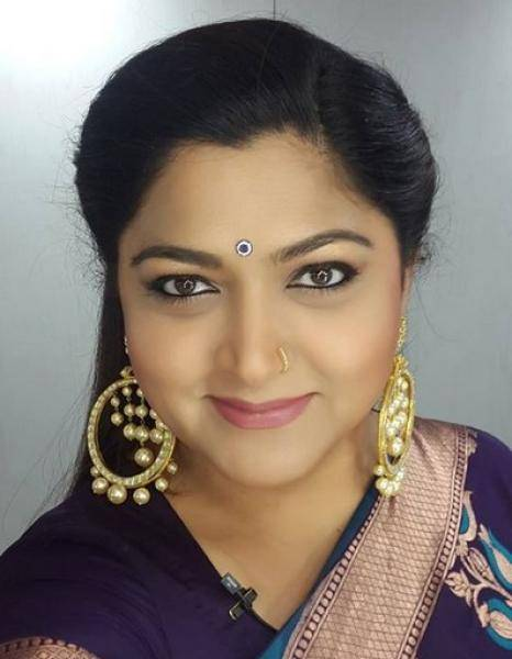Tamil Nadu Khushbu lashes out againt Twitter trolss
