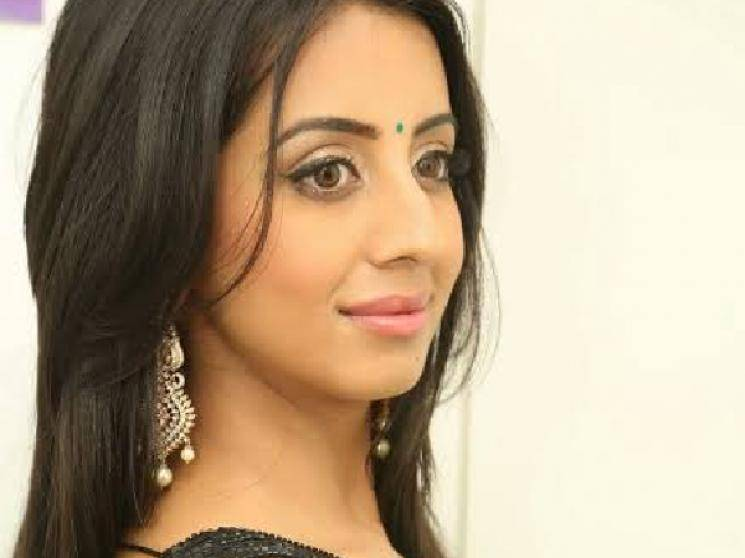 Sanjjanaa Galrani statement on beer bottle fight with producer controversy