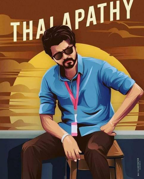 Thalapathy 64