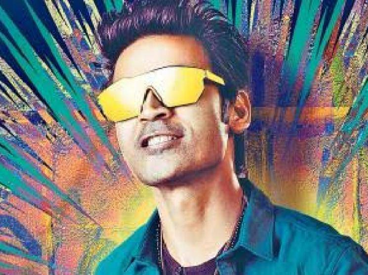 Dhanush Pattas to be followed by Kannada movie for Sathya Jyothi Films