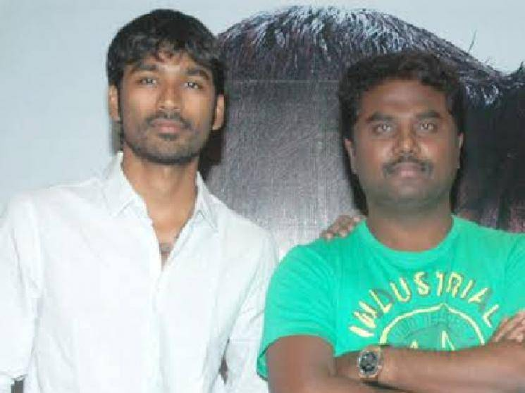Dhanush D44 with Sun Pictures to be directed by Mithran Jawahar