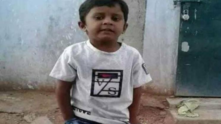 Chennai Psycho rapist and murderer arrested