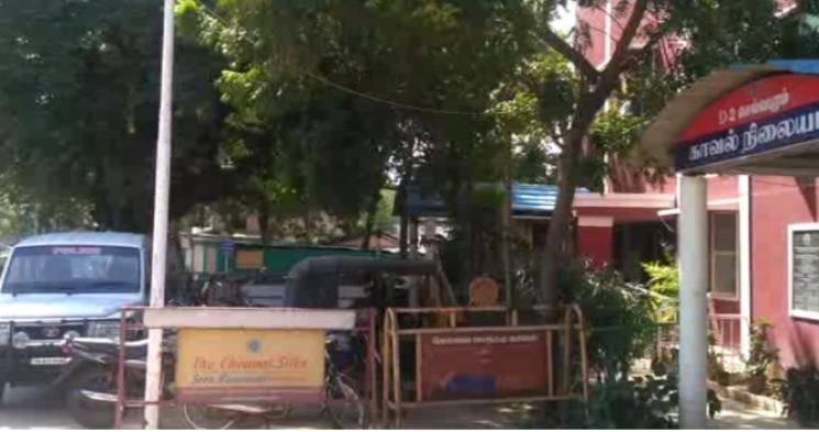 Covai 9th standard girl sexually raped