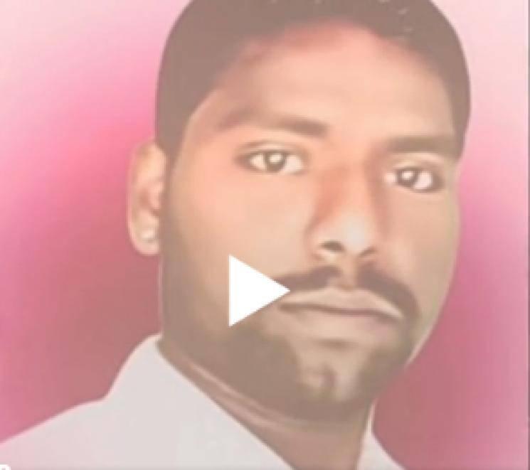 Tiruvallur man killed trying to save a girl
