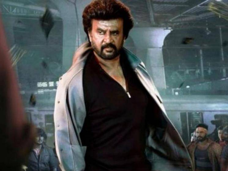 Darbar gets GO for special show from Tamil Nadu Government