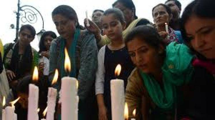 Kolkata schoolgirl sexual assault murder
