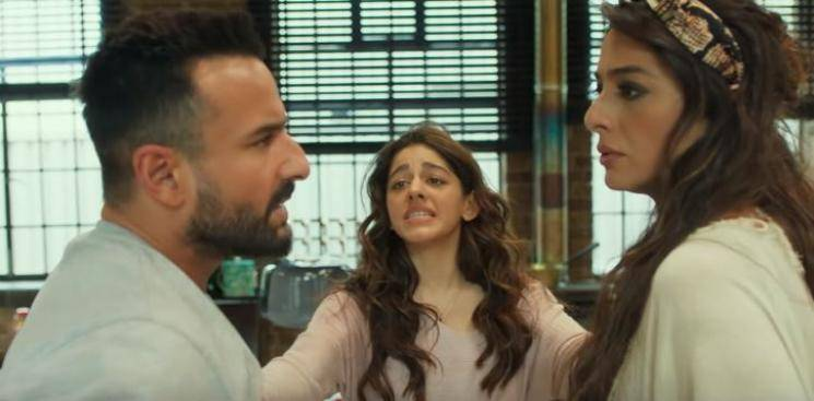 Jawaani Jaaneman trailer Saif Ali Khan Tabu Alaya Furniturewala