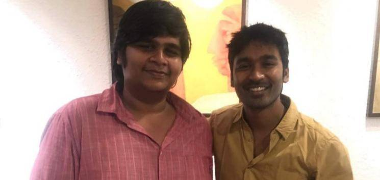 Petta director Karthik Subbaraj Dhanush D40 movie shooting