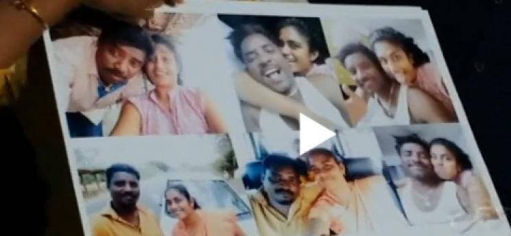 Hindu leader Kodambakkam Sri Kandan absconding