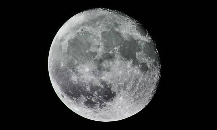 Penumbral Lunar Eclipse Occurs today 10TH Jan