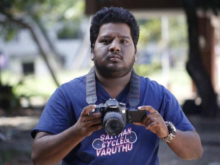 Siddharth Takkar theme video Yogi Babu Divyansha Kaushik