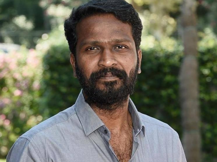 Vetri Maaran announces title of his Suriya movie to be Vaadi Vaasal