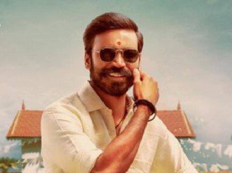 Dhanush Pattas digital rights acquired by Amazon Prime