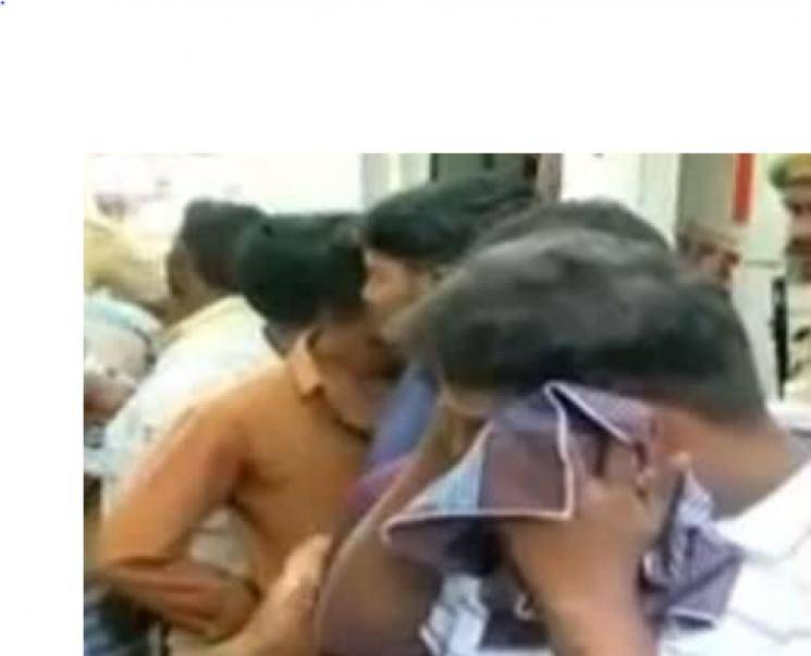 Four youths life imprisonment for rajasthan girl sexual assault in kumbakonam