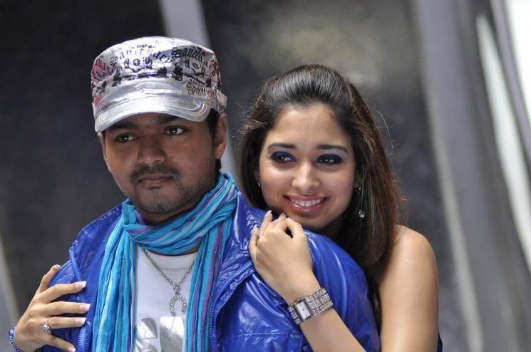 Thalapathy Vijay Sura re release in Kerala on January 26 2020 Tamannaah Vadivelu