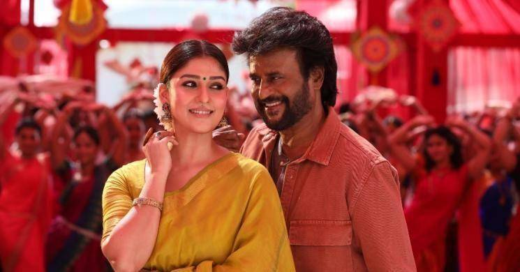 Rajinikanth Darbar first weekend worldwide box office collections 150 crores AR Murugadoss Nayanthara Anirudh Nivetha Thomas