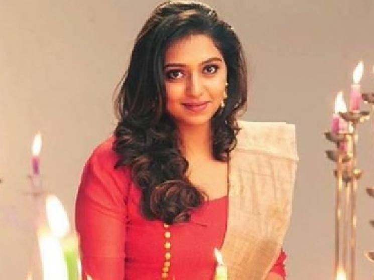 Lakshmi Menon to make comeback with new movie
