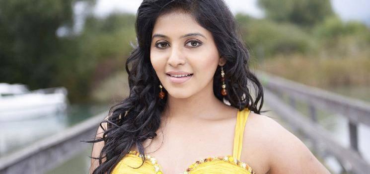 ajith anjali