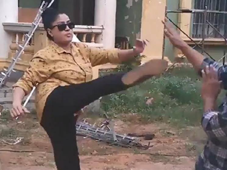 Sarileru Neekevvaru gives Vijayashanti a stunning comeback