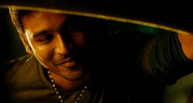 Thirudaadhe Thirudaadhe vdeo Song ENPT Dhanush Megha Akash Gautham Menon Darbuka Siva