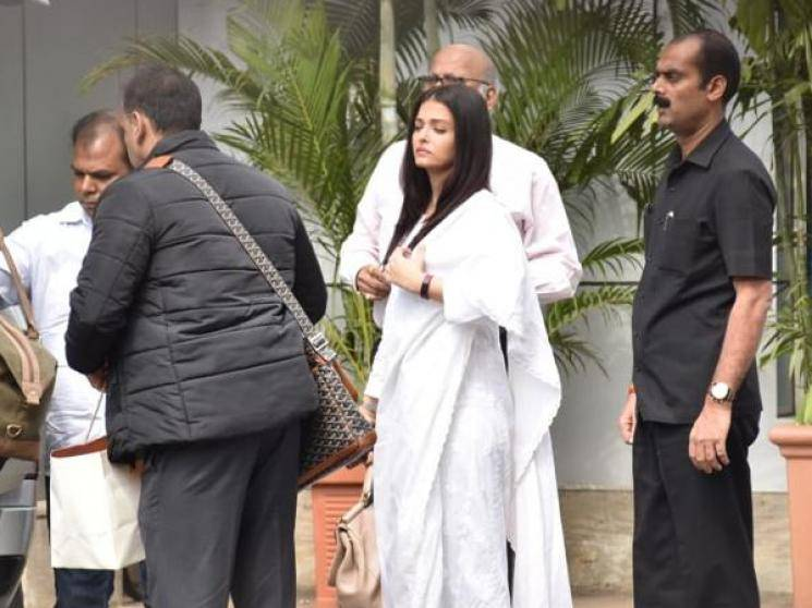 Amitabh Bachchan family bereaved as Ritu Nanda passes away