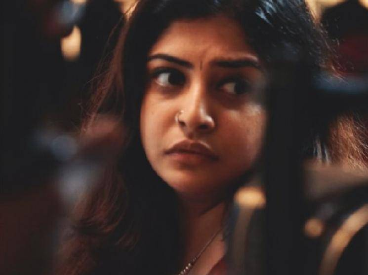Manjima Mohan pens heartfelt note on her injury and recovery