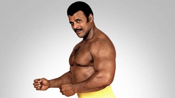 WWE Dwayne The Rock Johnson father Rocky Johnson father passes away
