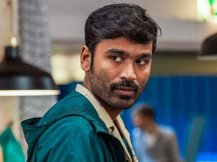 Dhanush Pattas collects over 5 crores on Day 2 in Tamil Nadu