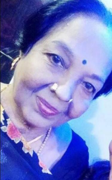 Tamil actress Nanjil Nalini passes away