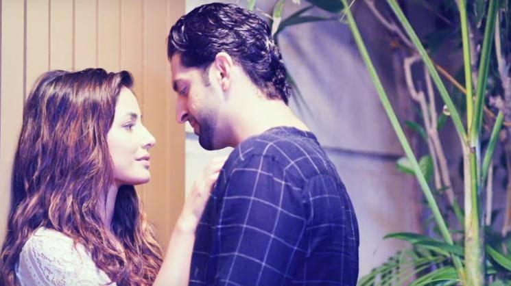 Hina Khan Hacked Official Trailer Rohan Shah Vikram Bhatt