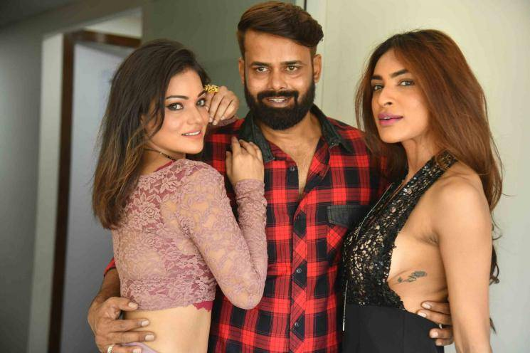 My Name Is Raja trailer new Kannada movie Raaj Suriyan Aakarshika Nasreen Shaikh
