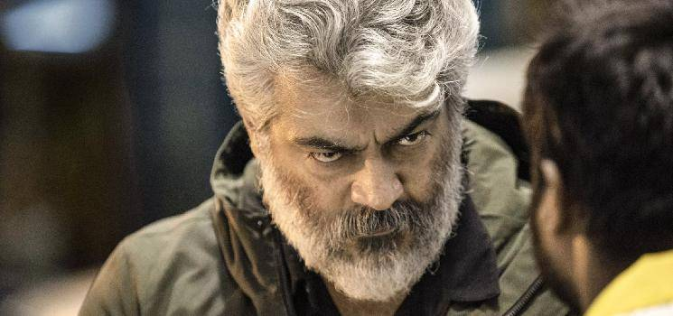 2020 is only the 4th year without a Thala Ajith film!