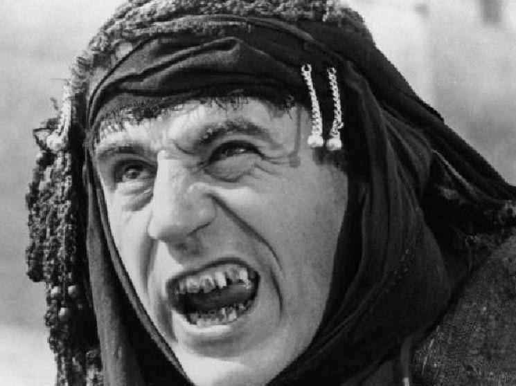 Siddharth mourns passing of Monty Python star Terry Jones on Twitter